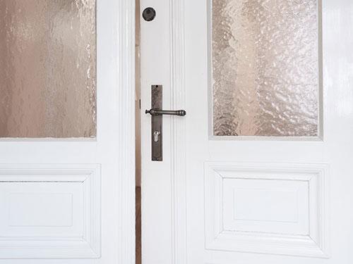 Es ist Zeit, neue Türen aufzustoßen